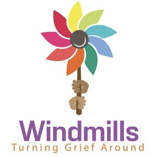 Windmills - Acute Bereavement Support for Children & Young People in Staffordshire