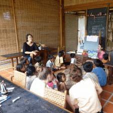World Challenge Thailand & Cambodia 2017 - Farida Elseragy