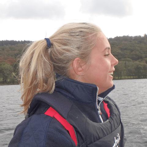 Funds4Uni - Ellie Clark -2020