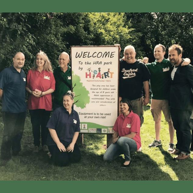 Heathfield Area Recreation Trust