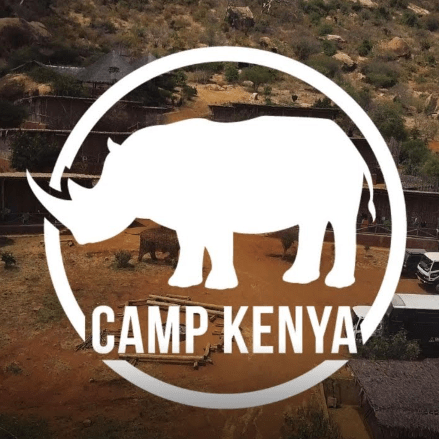 Camps International Kenya 2021 - Sabrina Laid