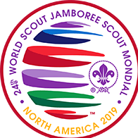 World Scout Jamboree 2019 - Joe Robinson Group fundraising