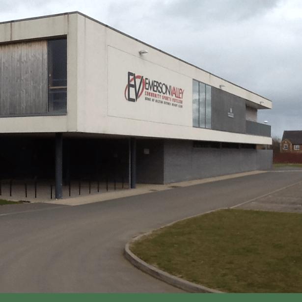 Milton Keynes Rugby Club