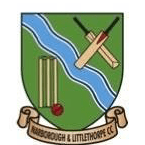 Narborough & Littlethorpe Cricket Club