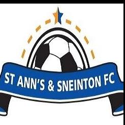 St Ann's and Sneinton FC