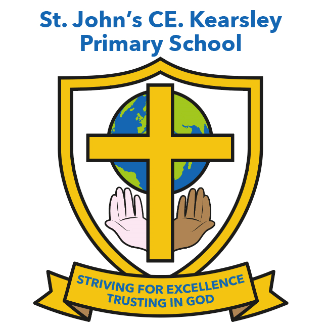 St Johns Primary School Kearsley Bolton