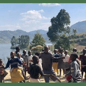 East African Playgrounds Uganda 2019 - Chloe Rowe