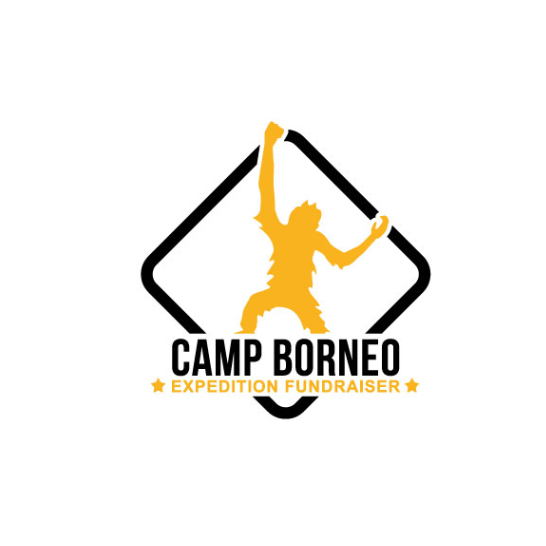 Camps International Borneo 2022 - Ed Davis