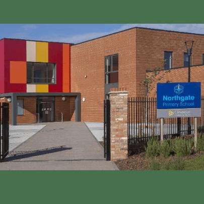 Northgate Primary School PTA - Northgate