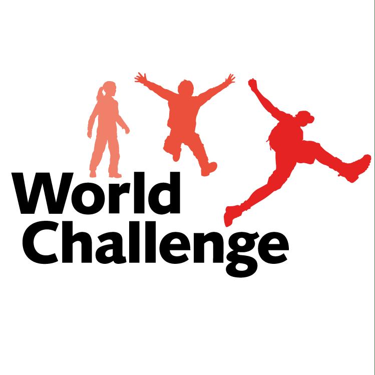 World Challenge Tanzania 2020 - Chris Hearn