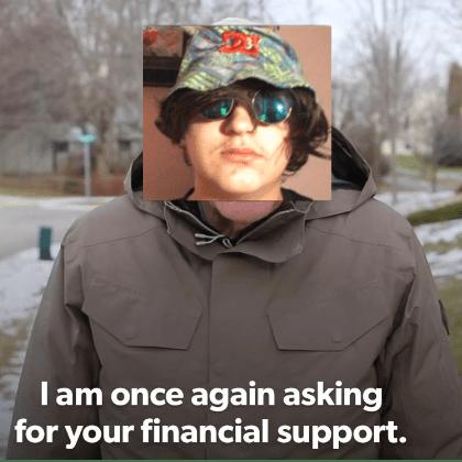 Funds4Uni - Georgio Adamopoulos - 2020