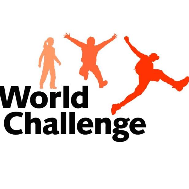 World Challenge Cambodia 2018 - Isabelle Tucker
