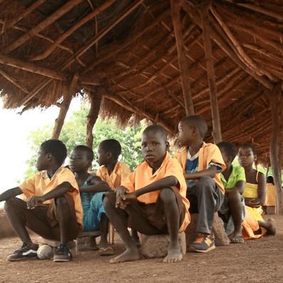 Venture Force Ghana 2018 - Karen Stuart