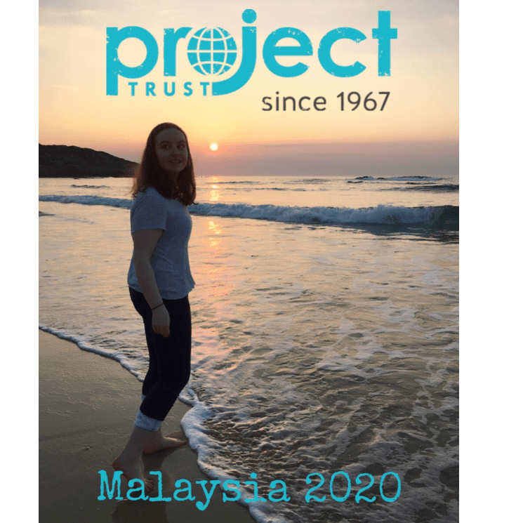 Project Trust Malaysia 2020 - Amy Hyslop