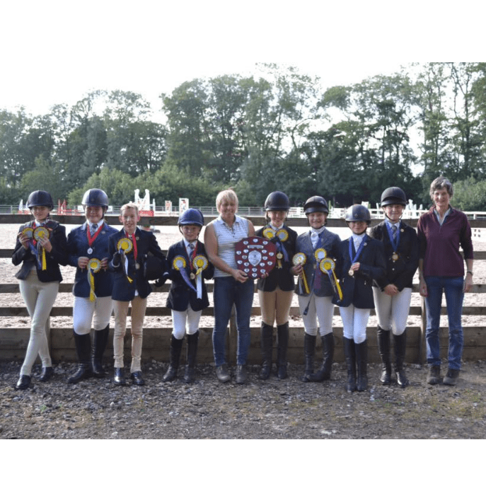 Glaisdale Pony Club