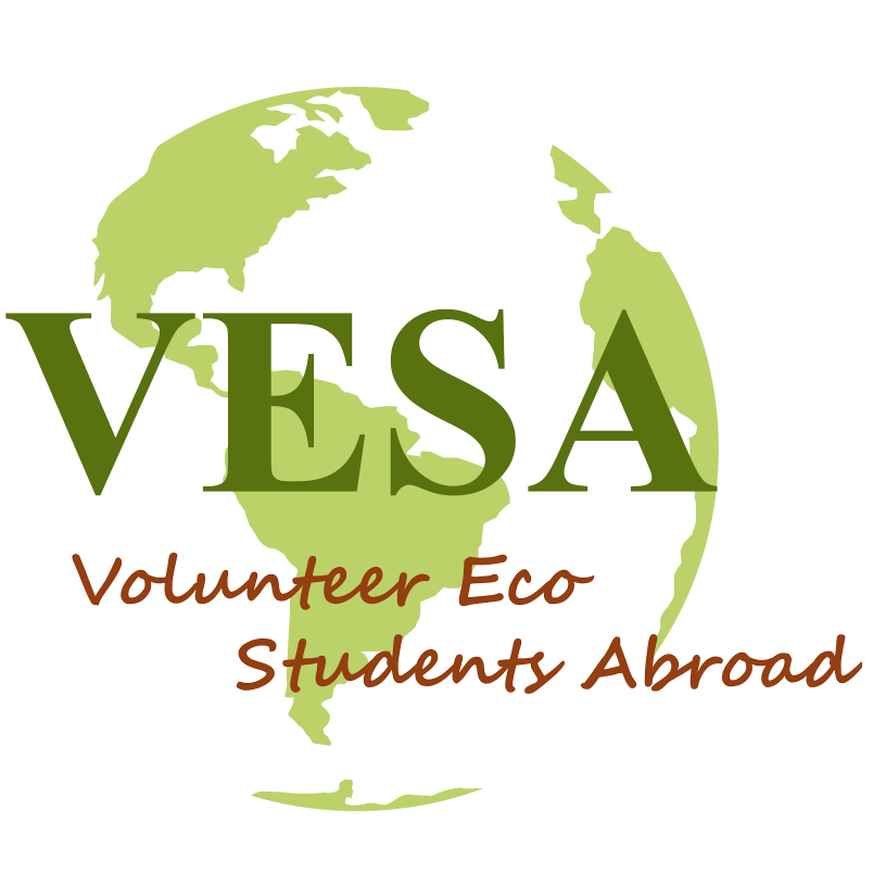 Volunteer Eco Students Abroad Asia 2018 - Claire Edwards