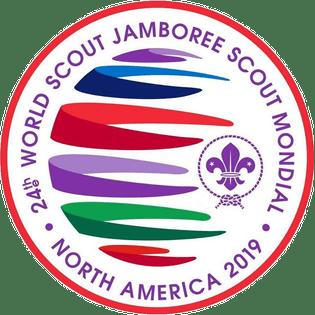 World Scout Jamboree 2019 USA - Rachael Oxley