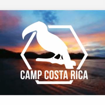 Camps International Costa Rica 2021 - Jonathan White