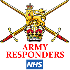 East Midlands Army Responders