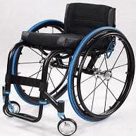 Valerie's Lightweight Wheelchair Fund