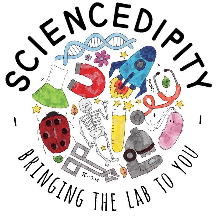 Sciencedipity