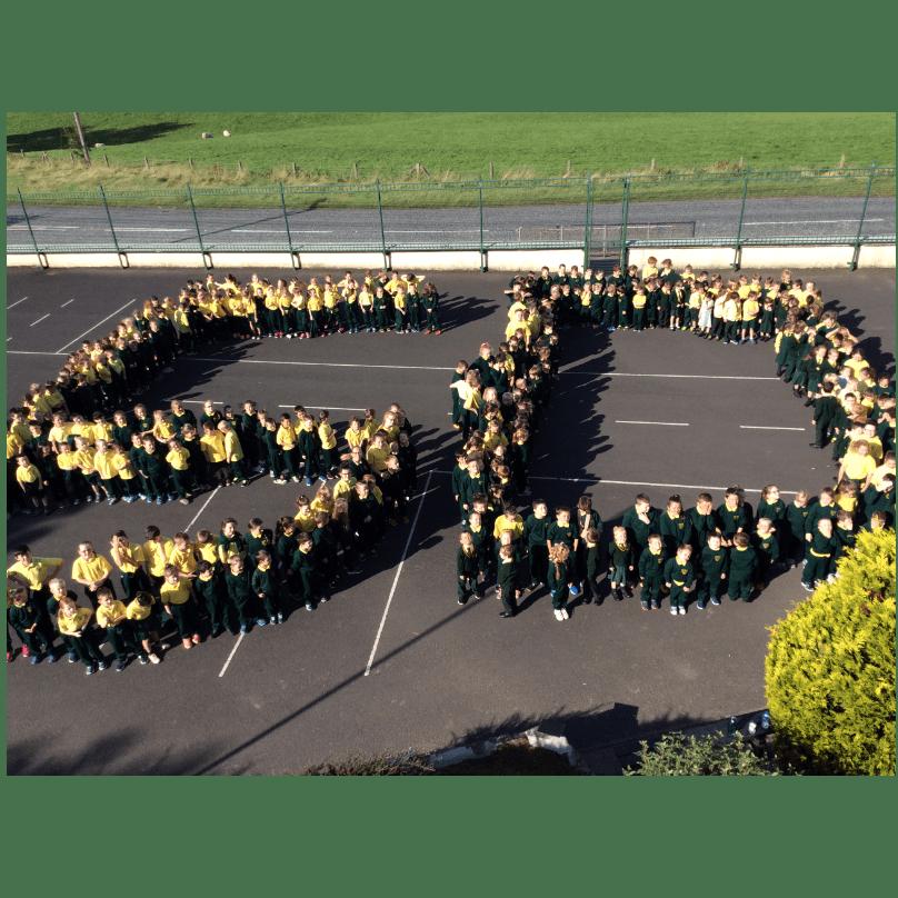 St Patrick's Primary School, Hilltown, Co Down