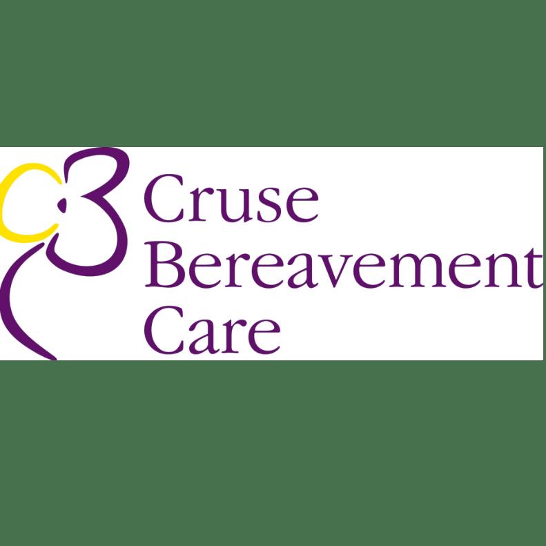 Cruse Bereavement Care - West Sussex Area