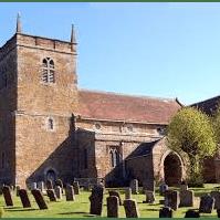 St Lawrence Church, Napton
