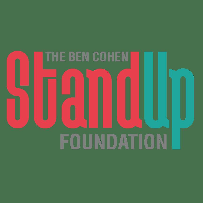 The Ben Cohen StandUp Foundation