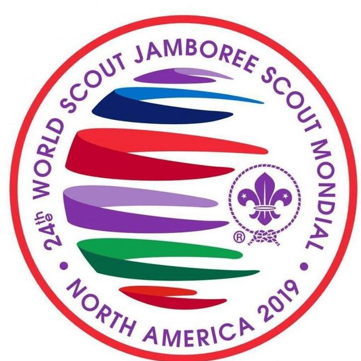 World Scout Jamboree USA 2019 - Robert McHugh
