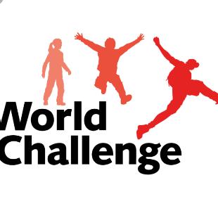 World Challenge Namibia 2020 - Carys Fuller