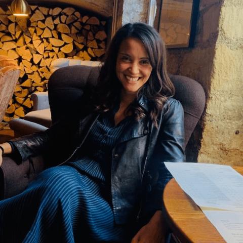 Funds4Uni Emma Grazette - 2021