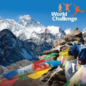 World Challenge Nepal 2018 - Amelia Bottomley