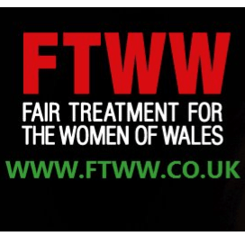 Fair Treatment for the Women of Wales