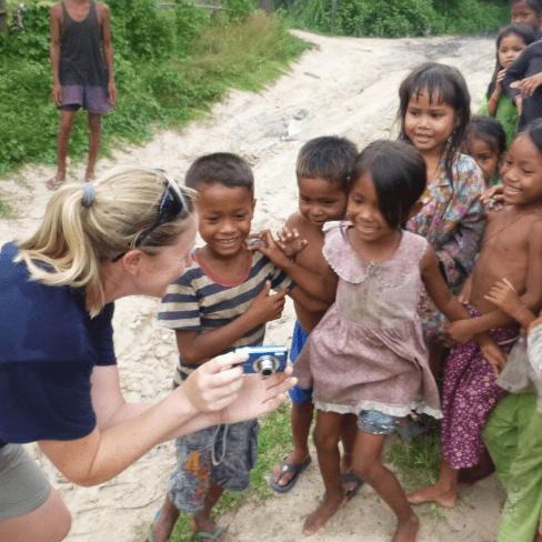 Cambodia 2019 - Georgia Davis