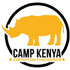 Camps International Kenya 2017 -  Sarah Hendriksen