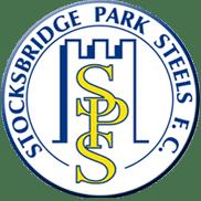 Stocksbridge Park Steels U'8's