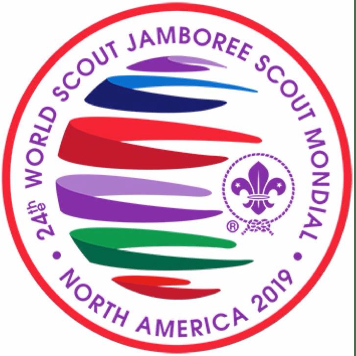 World Scout Jamboree 2019 - Rebecca Newman