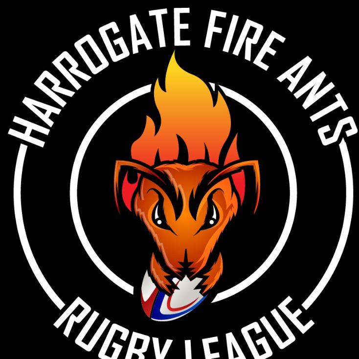 Harrogate Fire Ants RL