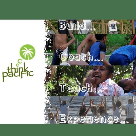 Think Pacific Fiji 2019 - Rowena Lines