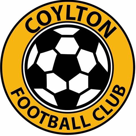 Coylton FC 2006/07's