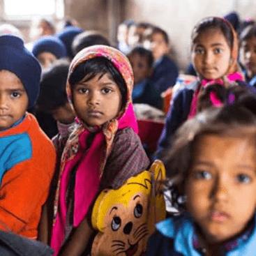 Global Hope India 2018 - Katie Duddy