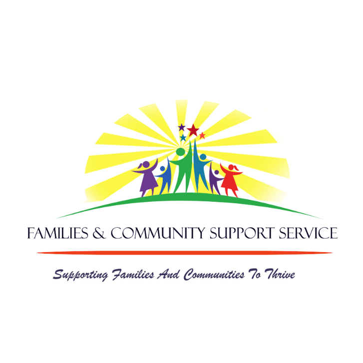 Families & Community Support Service CIC