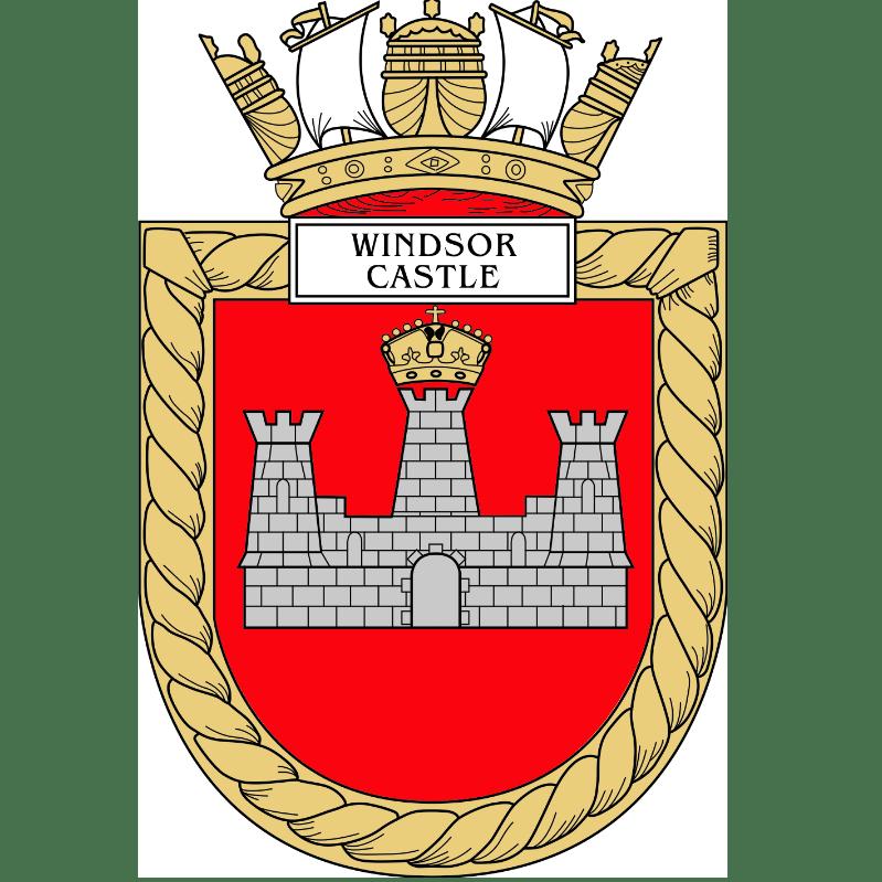Windsor & Eton Sea Cadets