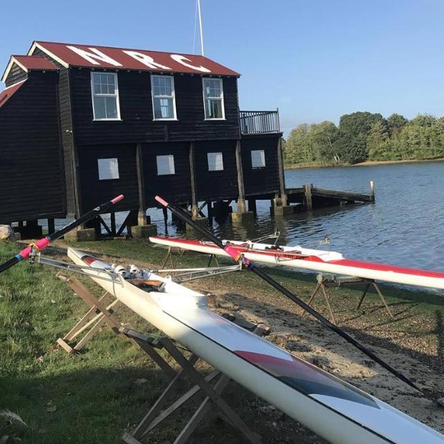 Newport Rowing Club