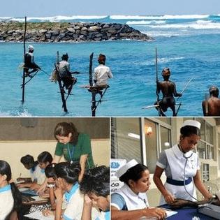 SLV Global Sri Lanka 2019 - Lauren Pinder