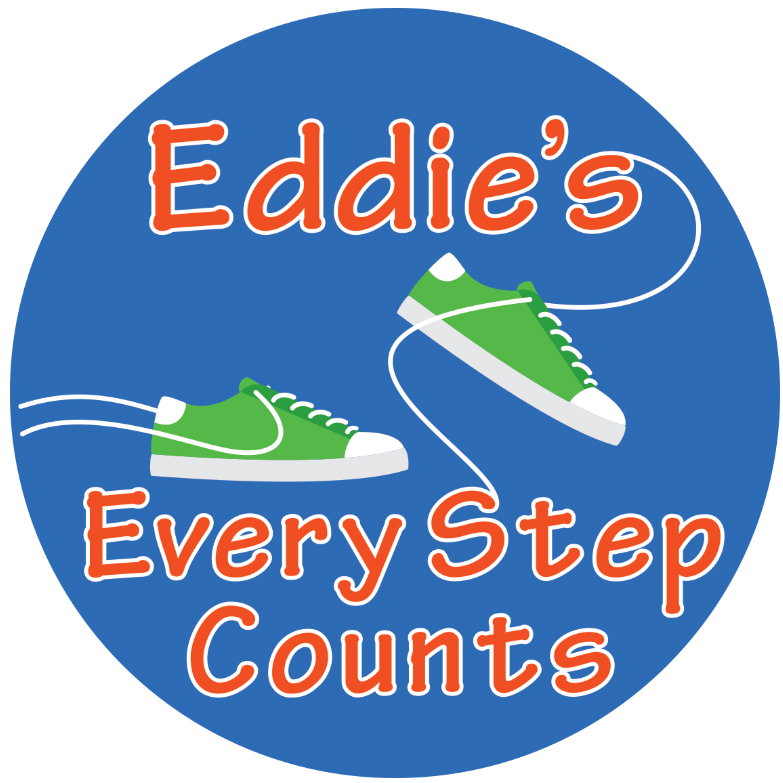 Eddie's Every Step Counts