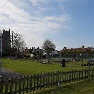 Stoke by Nayland Recreation Ground