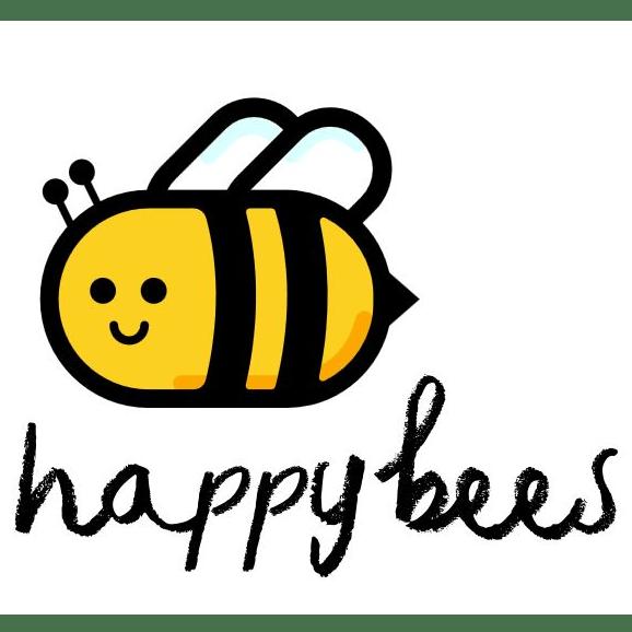 Happy Bees - Friends of Harris Primary Academy Beckenham