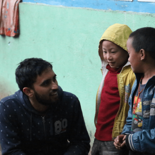 Funds4Uni - Venkatesh Kalidoss - 2020